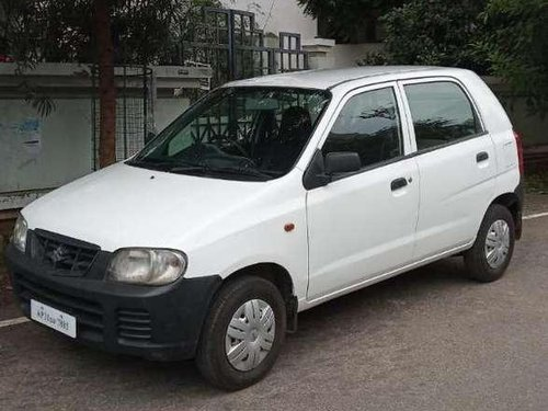 2012 Maruti Suzuki Alto MT for sale in Visakhapatnam-11