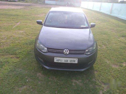 Volkswagen Polo Highline Diesel, 2013, Diesel MT for sale in Hyderabad