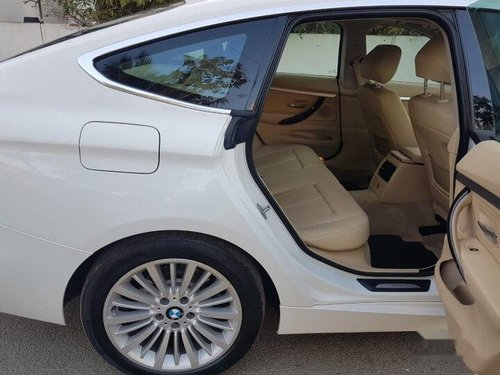 2016 BMW 3 Series GT Luxury Line AT for sale in Coimbatore