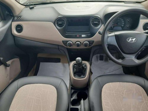 Hyundai Xcent Base 1.1 CRDi, 2017, Diesel MT in Chennai