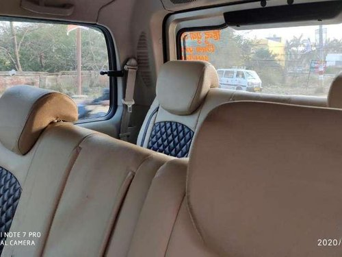 2015 Mahindra Scorpio MT for sale in Meerut-2
