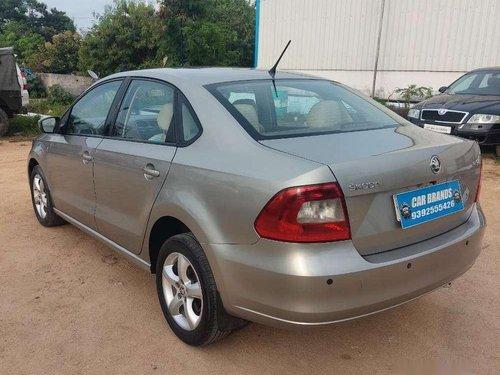 Skoda Rapid 1.5 TDI CR Elegance, 2014, Diesel MT in Hyderabad