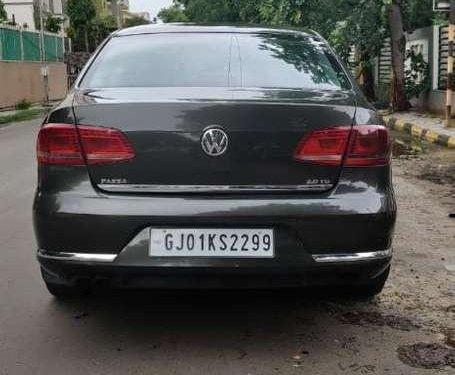 Used 2012 Volkswagen Passat Highline DSG MT for sale in Ahmedabad