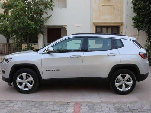 2018 Jeep Compass 1.4 Limited Option AT for sale in Ahmedabad