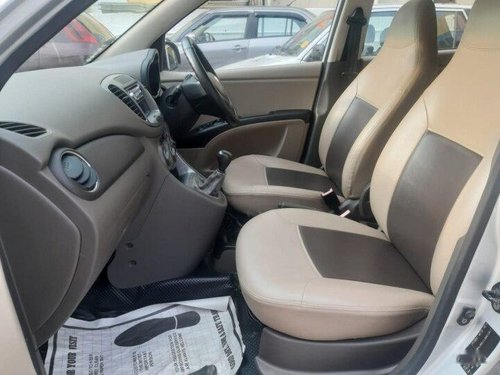 Used Hyundai i10 Magna 1.2 2011 MT for sale in Chennai
