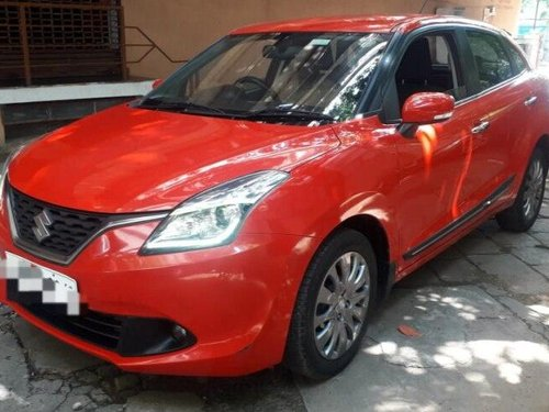 2018 Maruti Suzuki Baleno Alpha AT for sale in Chennai-6