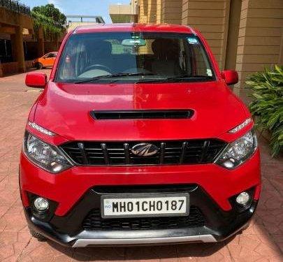 2016 Mahindra NuvoSport N8 MT for sale in Mira Road