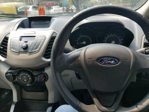 Ford EcoSport 1.5 Diesel Trend 2013 MT for sale in New Delhi