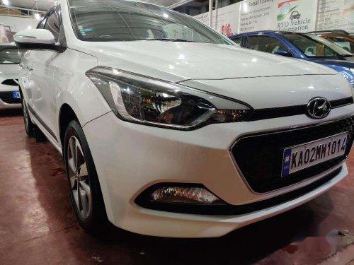 Hyundai Elite i20 2017 MT for sale in Nagar