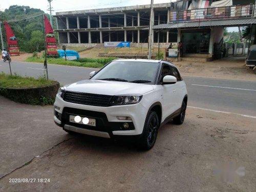 Maruti Suzuki Vitara Brezza ZDi 2018 MT for sale in Malappuram