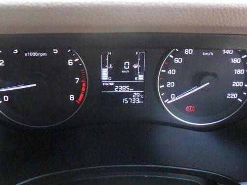 2018 Hyundai i20 Sportz 1.2 MT for sale in Bangalore