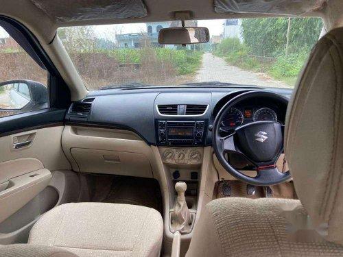 Used 2016 Maruti Suzuki Swift Dzire MT for sale in Ambala