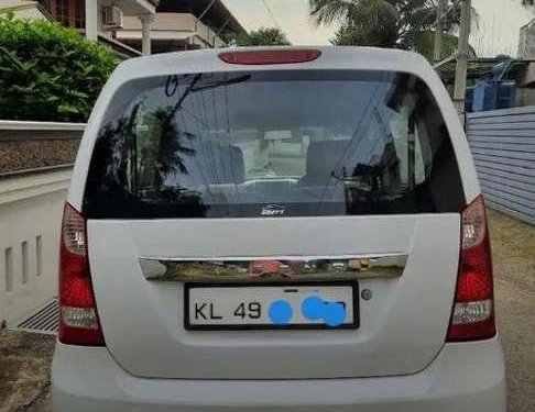 Maruti Suzuki Wagon R 1.0 LXi, 2017, Petrol MT in Palakkad