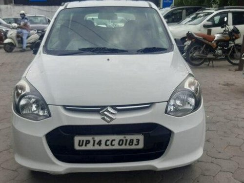Maruti Suzuki Alto 800 LXI 2013 MT for sale in New Delhi-5