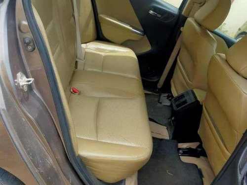 Used 2015 Honda City MT for sale in Tirupati