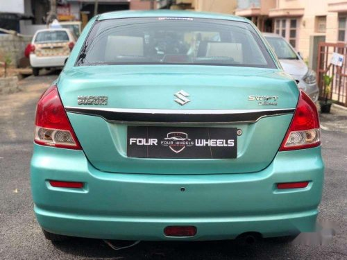 Used 2014 Maruti Suzuki Swift Dzire MT for sale in Nagar