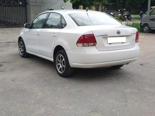 Volkswagen Vento 1.6 Trendline 2011 MT for sale in New Delhi
