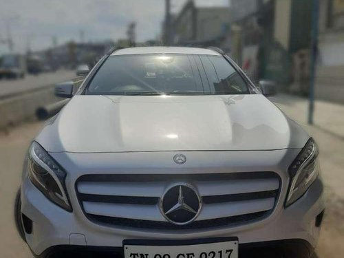 Used 2016 Mercedes Benz CLA 200 CDI Sport AT for sale in Chennai
