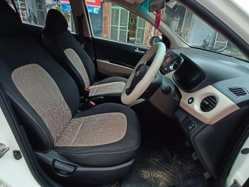 2013 Hyundai Grand i10 Sportz MT for sale in Jodhpur