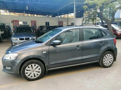 Volkswagen Polo Diesel Comfortline 1.2L 2013 MT for sale in Chennai