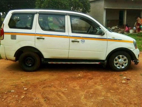 Used 2015 Mahindra Xylo D4 MT for sale in Saharanpur