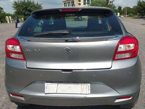 Maruti Suzuki Baleno Alpha Petrol, 2016, Petrol MT for sale in Gurgaon