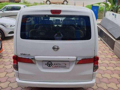 Used Nissan Evalia XV 2012 MT for sale in Kolkata