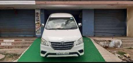 Toyota Innova 2014 MT for sale in Vijayawada