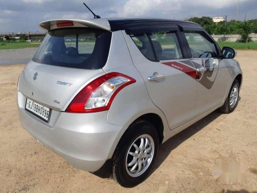 2017 Maruti Suzuki Swift VDI MT for sale in Ahmedabad