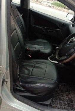 Ford Figo Petrol EXI 2011 MT for sale in New Delhi