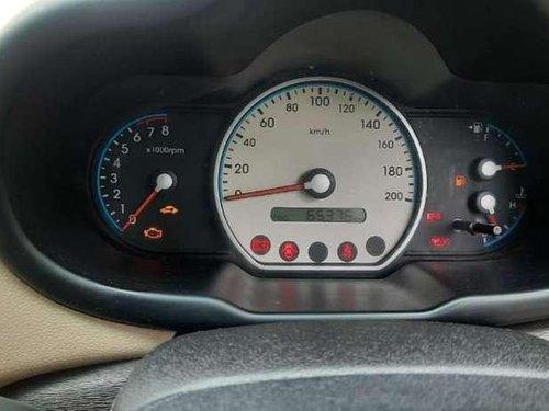 2009 Hyundai i10 Sportz 1.2 MT for sale in Indore