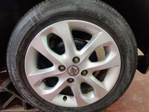 Nissan Micra XV CVT, 2015, Petrol MT for sale in Nagar