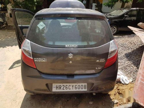 Used 2015 Maruti Suzuki Alto K10 LXI MT for sale in Gurgaon