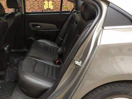 2012 Chevrolet Cruze LTZ AT for sale in Chennai