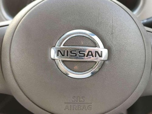Used 2013 Nissan Micra Diesel MT for sale in Meerut
