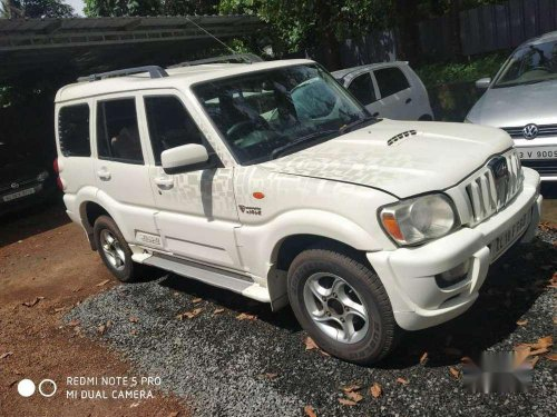 Used Mahindra Scorpio VLX 2009 MT for sale in Kannur