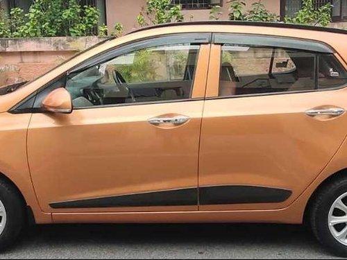 2016 Hyundai Grand i10 Asta MT for sale in Nagar