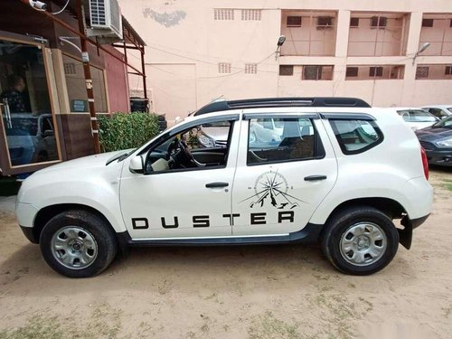 Used 2014 Renault Duster MT for sale in Jodhpur