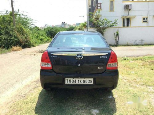 Toyota Etios GD 2013 MT for sale in Chennai-0