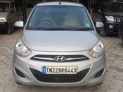 Used Hyundai i10 Magna 1.2 2011 MT for sale in Chennai-6