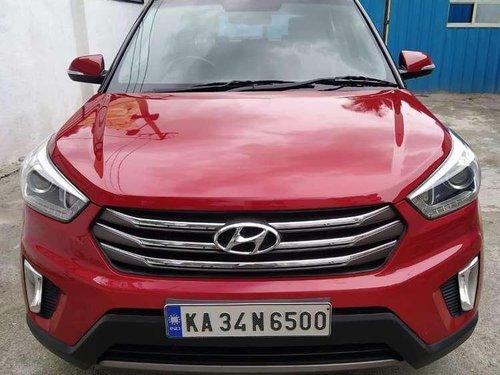 Used Hyundai Creta 1.6 CRDi SX Option 2016 AT for sale in Nagar