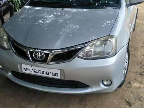 2013 Toyota Etios MT for sale in Pune