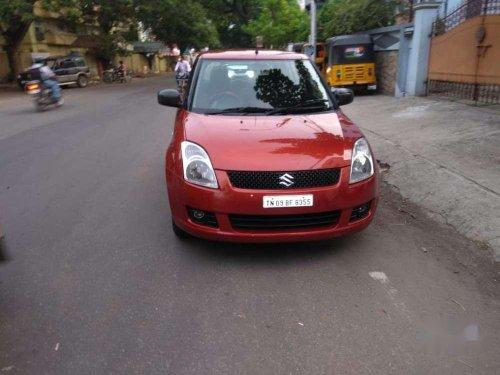 Used Maruti Suzuki Swift VXI 2010 MT for sale in Chennai