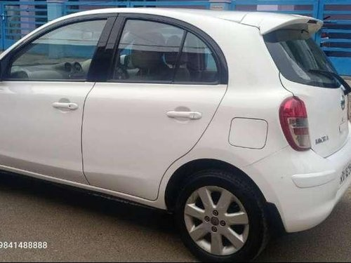 2012 Nissan Micra Diesel MT for sale in Chennai