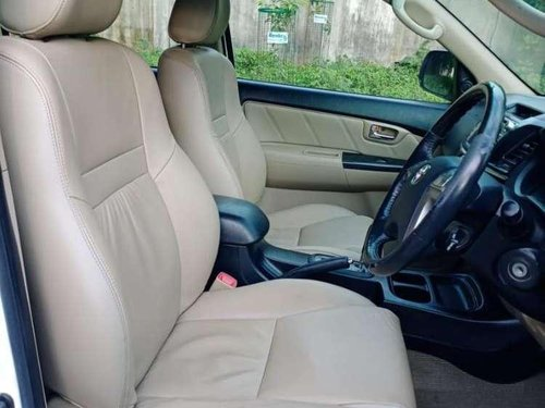 Used 2015 Toyota Fortuner AT for sale in Rajkot