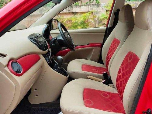 Used Hyundai i10 Sportz 1.2 2009 MT for sale in Nagar