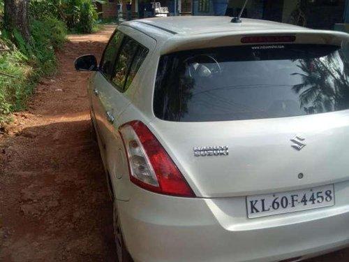 Maruti Suzuki Swift VXI 2013 MT for sale in Kannur