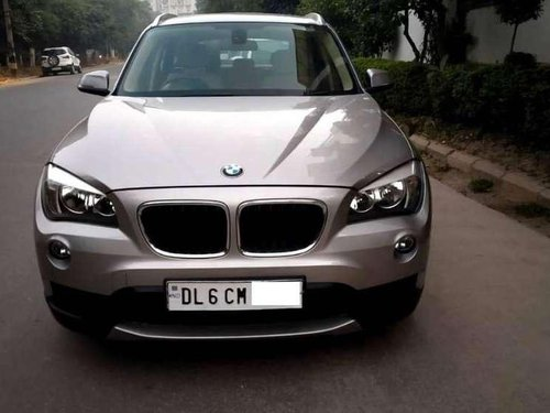 BMW X1 sDrive20d, 2013, Diesel AT for sale in Gurgaon
