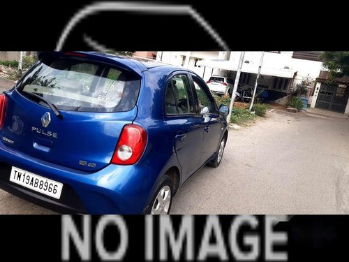 2016 Renault Pulse MT for sale in Chennai