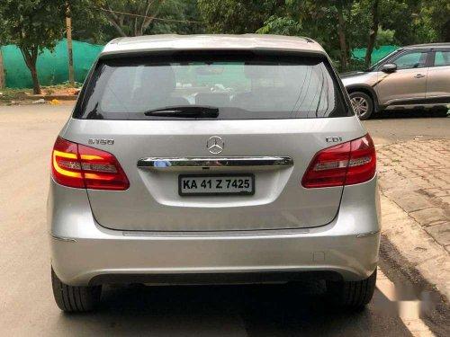 Mercedes-Benz B-Class B180 CDI, 2014, Diesel AT for sale in Nagar